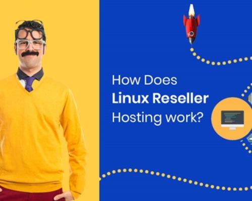 Linux Reseller