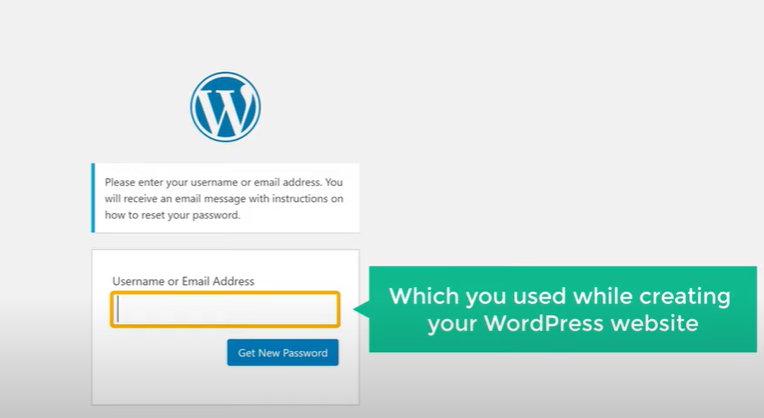 How to Change your WordPress Login Password?